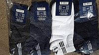 Носки мужские короткие спортивные сетка от склада 7 км Одесса