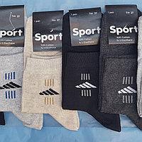 Носки мужские спортивные от склада 7 км Одесса
