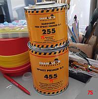 Епоксидний грунт - 455+255 Epoxy Primer Chamaleon, 1л + 0,5 л