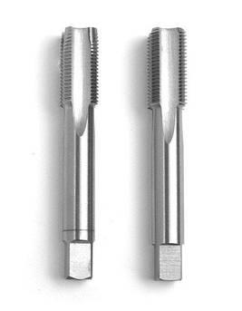 Ручні мітчики набором DIN 2184-2 HSSG UN 1.1/16 - 12  GSR Німеччина