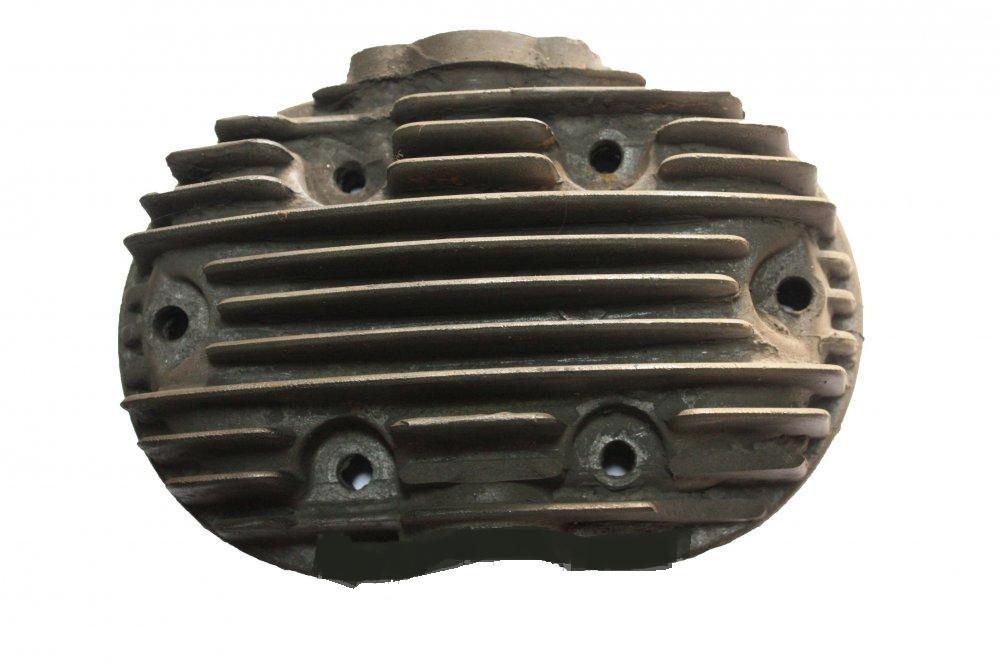 Крышка верхняя (головка) компрессора СО-7Б