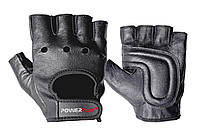 Перчатки для фитнеса PowerPlay PP-1572  M Black