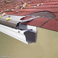Как подготовить крышу к осени?