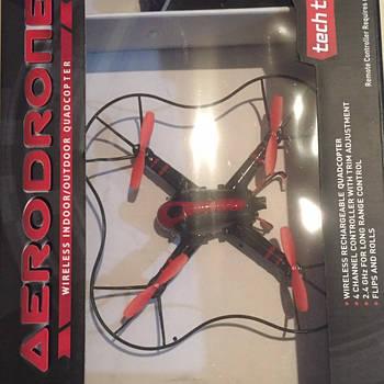 Квадрокоптер Dragonfly 403 / 407 | летающий дрон | коптер
