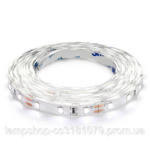 Светодиодная лента BIOM Professional G.2 2835-60 W белый, негерметичная, 1м