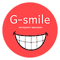 G-smile - Интернет-магазин средств ухода за собой