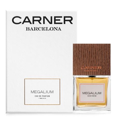 Женские духи Carner Barcelona   Megalium 100ml  оригинал