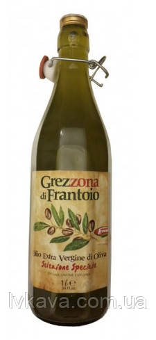 Оливковое масло не фильтрованное  Extra Vergine Grezzona di Frantoio, 1 л