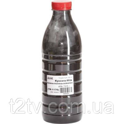 Тонер Kyocera TK-1150/1170 (для M2040/M2540/M2640) 370г AHK (3202523)