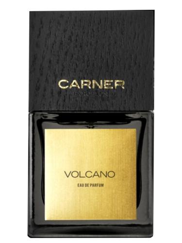 Женские духи Carner Barcelona   Volcano 50ml  оригинал