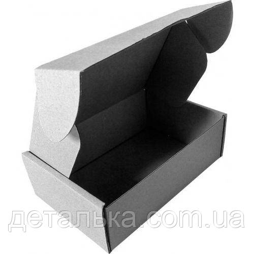 Самосборные картонные коробки 480*125*95 мм.