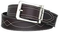 Ремень Wrangler Men's Rugged Wear Belt