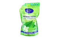 Жидкое мыло Flower Shop зеленый чай 900 мл