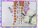 Взуття для Барбі (босоніжки), фото 2