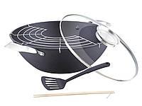 Сковорода вок Peterhof PH-25342-30