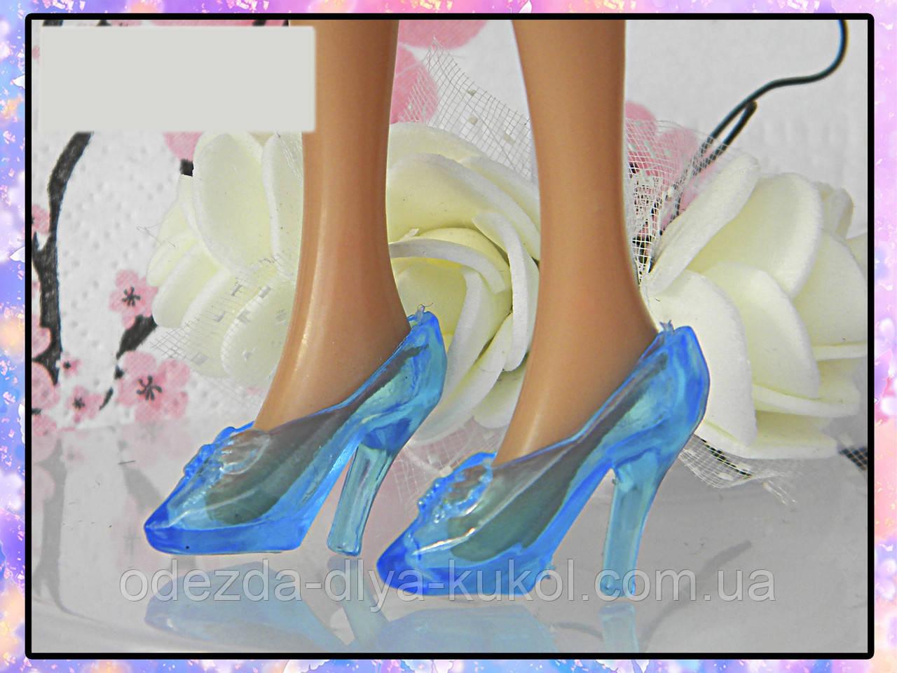 Обувь для Барби (туфли для ножки до 2 см)