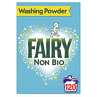 Порошок для стирки универсал Fairy Non Bio 120 стир.