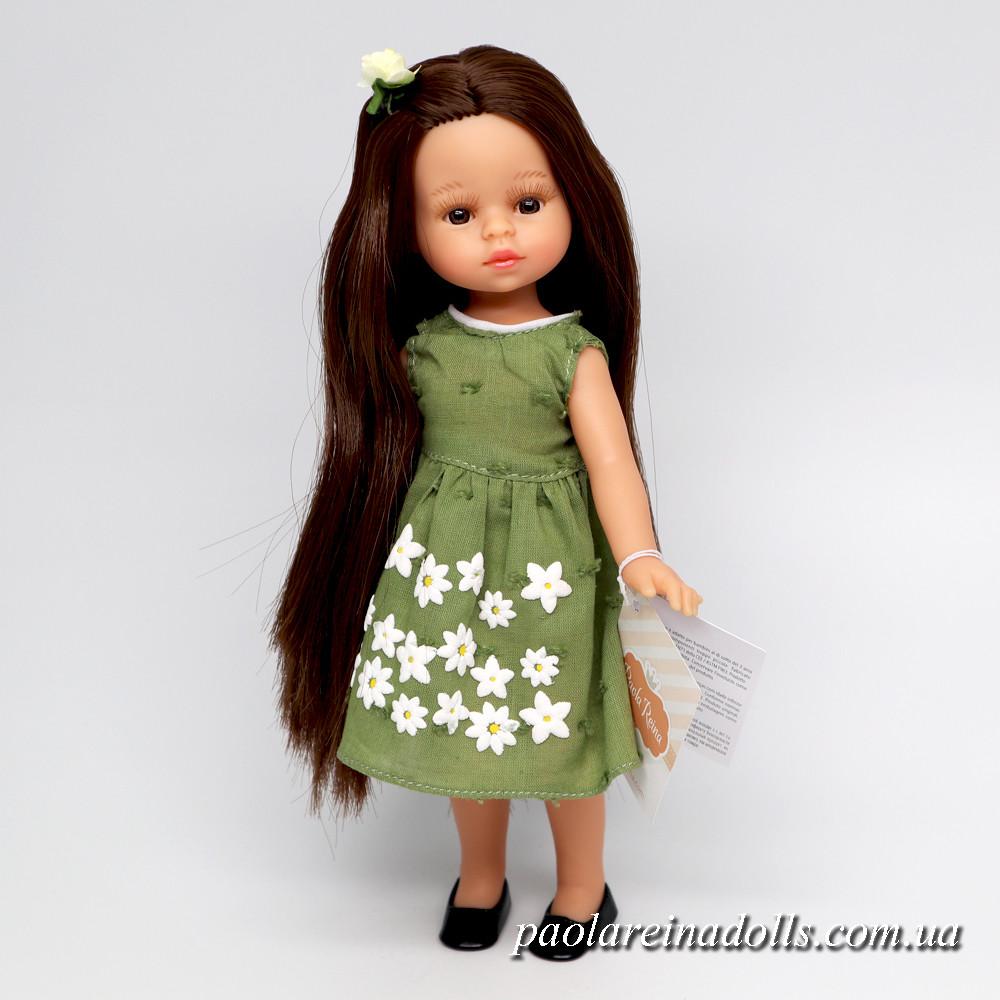 Кукла мини подружка Паола Рейна Эстела Estela Paola Reina 21см
