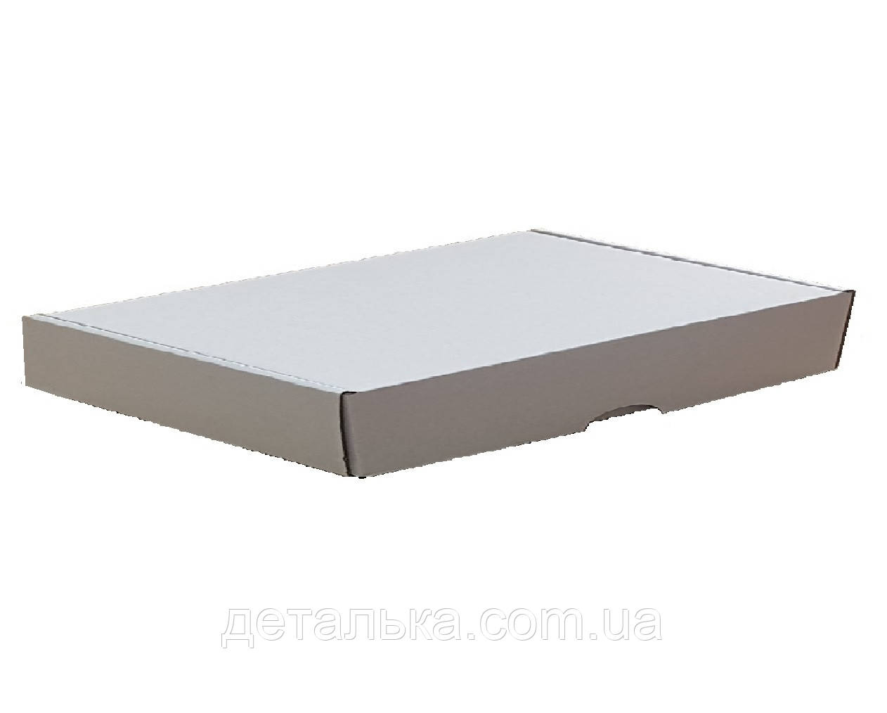 Самосборные картонные коробки 530*460*10 мм.