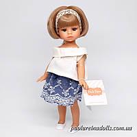 Кукла мини подружка Паола Рейна Мартина Martina Paola Reina 21 см