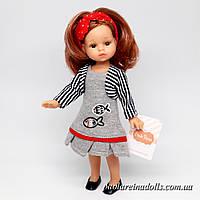 Кукла мини подружка Паола Рейна Паола Paola Reina 21 см, фото 1