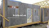 Цементно-стружкова плита (ЦСП) 10 мм, фото 2