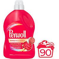 Гель для прання Perwoll Color для кольорової білизни 5.4 л 90 стир.