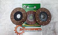 Тормозной диск ЮМЗ на заклепках, фото 1