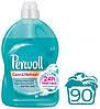 Гель для прання Perwoll для делікатного білизни 5.4 л 90 стир.