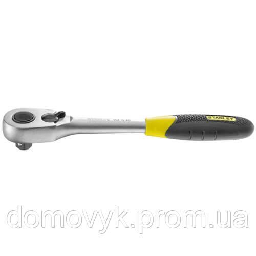 Рукоятка с храповым механизмом STANLEY 1-13-708