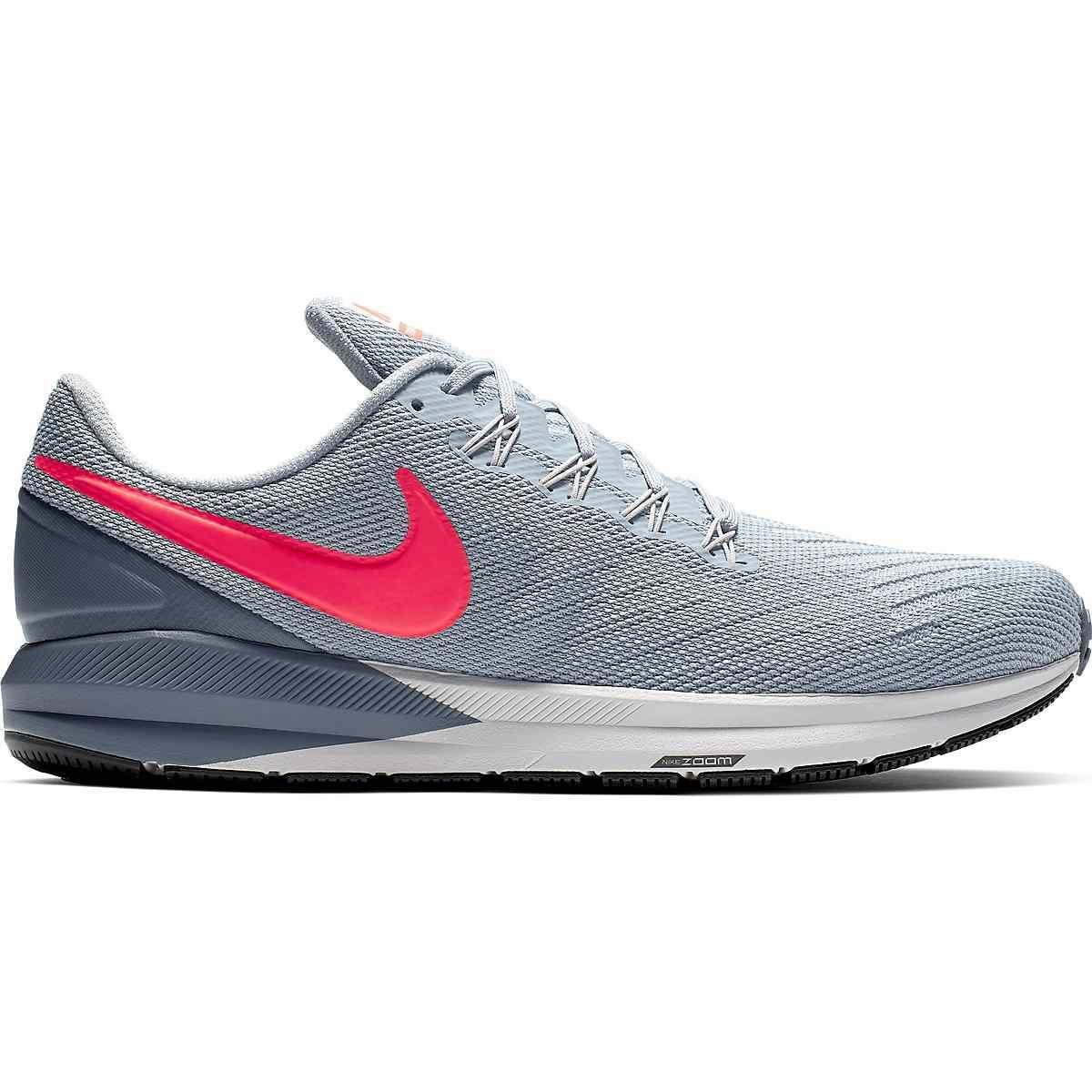 Оригинальные кроссовки (кеды) Nike Air Zoom Structure 22 мужские
