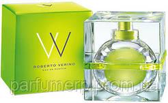 Roberto Verino Vv (25мл), Женская Парфюмированная вода  - Оригинал!