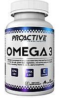 ProActive Omega 3 - 60 caps