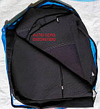 Чехлы на сиденья Хундай Hyundai i10 2007- Nika полный комплект, фото 8