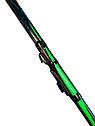 Удочка 5 метров Monarkh с кольцами Weida (Kaida), фото 5