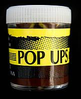 Бойли POP UPS |Краб банан| 12mm, фото 1