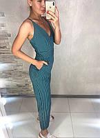 Стильный комбинезон «Эмма» белый, тёмно-синий, баклажан, фото 1