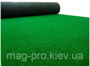 Декоративная искусственная трава Flat 7 мм