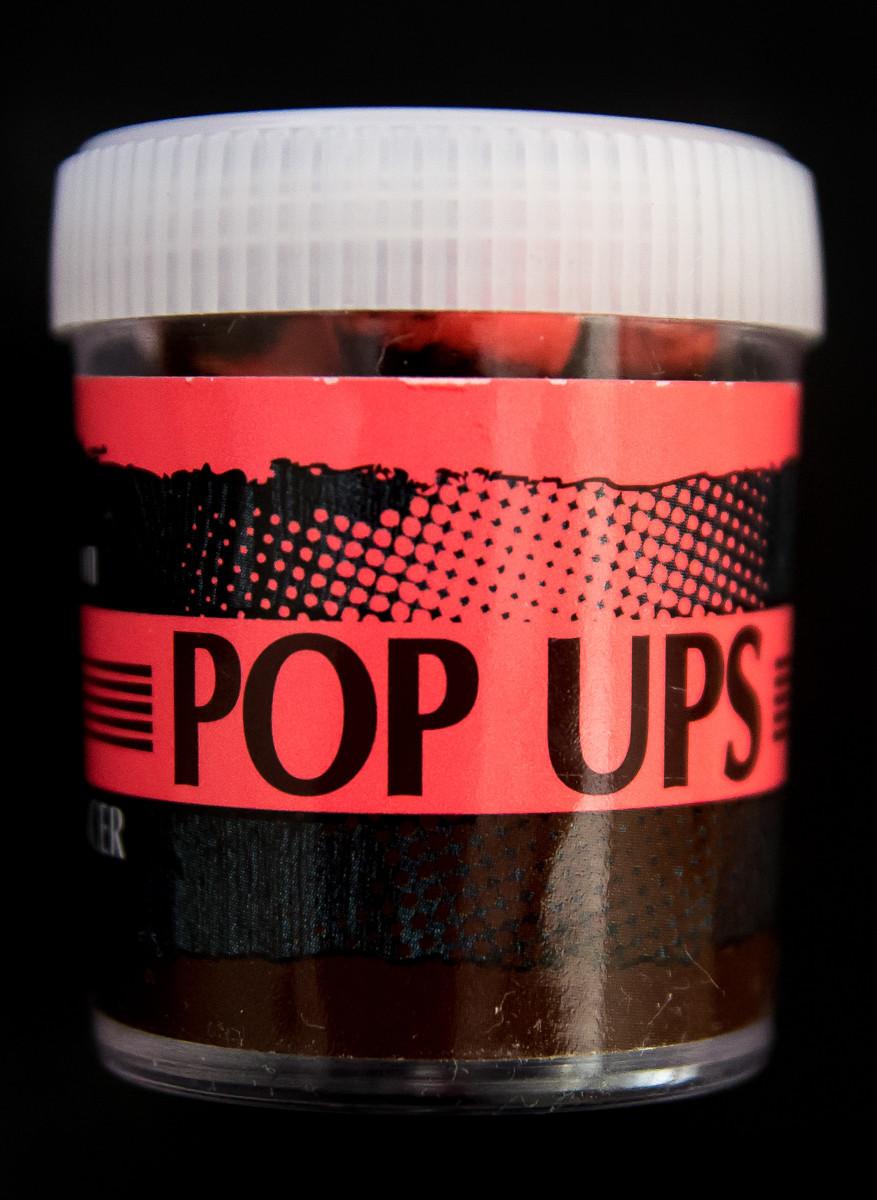 Бойлы POP UPS |Рак укроп| 10mm