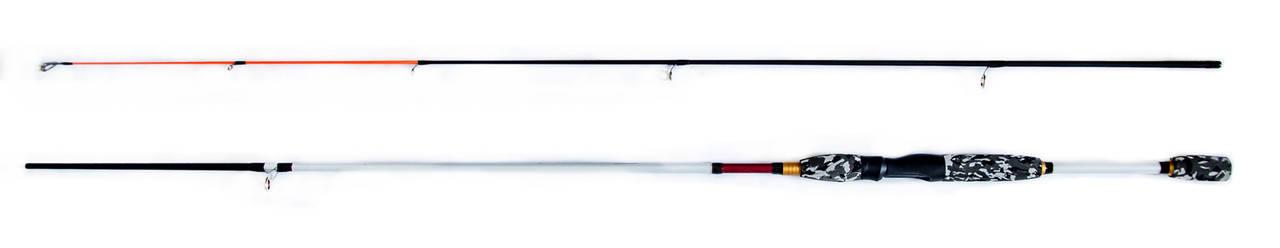 Спиннинг штекерный Feima Hunting Shark 5-25g 2.10m, фото 2