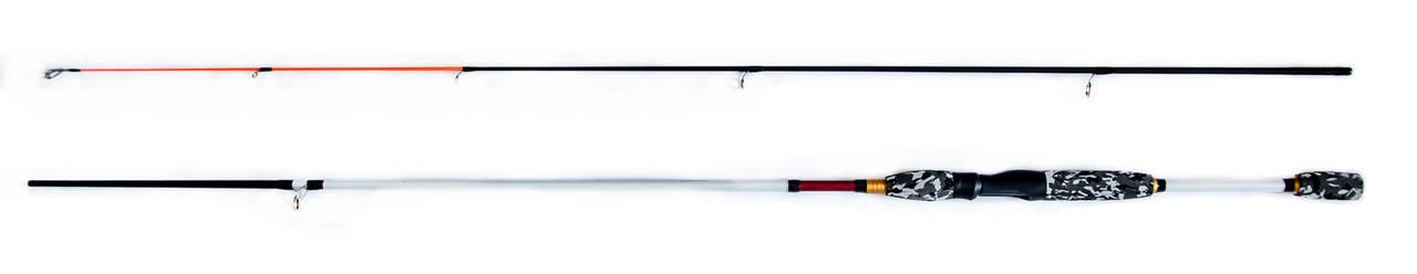 Спиннинг штекерный Feima Hunting Shark 5-25g 2.40m, фото 2