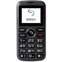 Мобильный телефон Sigma mobile Comfort 50 Basic Black