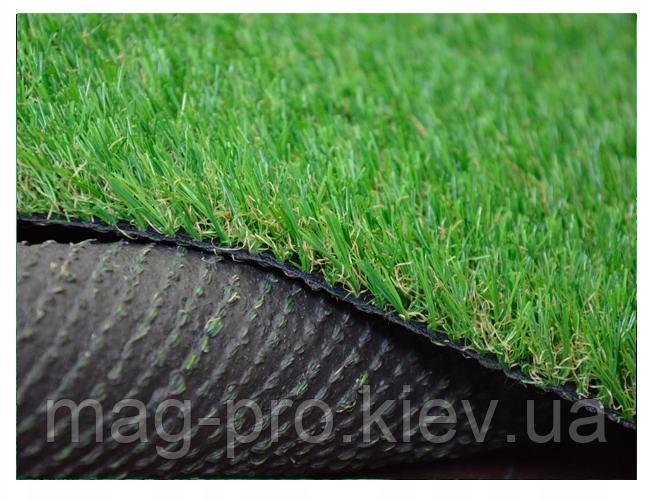 Искусственная трава NT 18 мм.