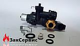 Трехходовой клапан в сборе на газовый котел Ferroli BlueHelix, Divatop, Divatop micro, Econcept tech39820442, фото 3