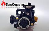 Трехходовой клапан в сборе на газовый котел Ferroli BlueHelix, Divatop, Divatop micro, Econcept tech39820442, фото 7