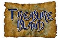 "Авто ароматизатор типа ""Бочонок"", Treasure Island 1 л"