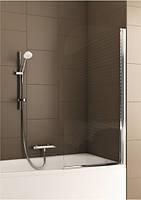 Шторка для ванны Aquaform Modern 1 профиль хром 170-06990