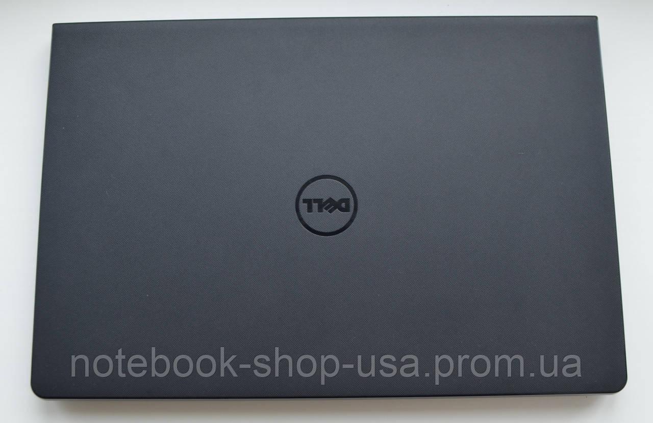 """Dell Inspiron 5566 15.6"""" i3-7100U/6GB DDR4/1ТБ HDD/Touchscreen #0929"""