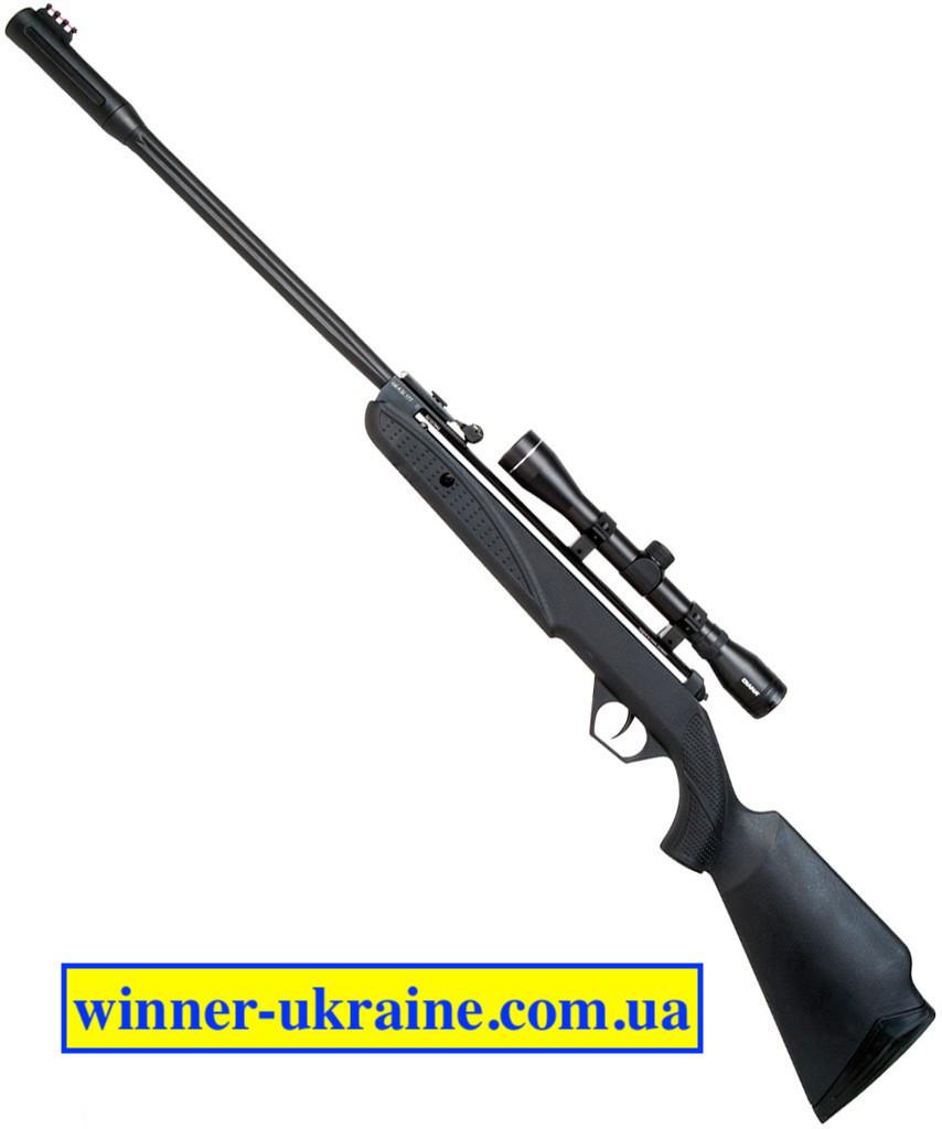 Пневматична гвинтівка Diana Twenty-One FBB c прицілом Diana 4x32