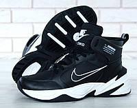383f85b1ebe751 Мужские зимние кроссовки Nike   Чоловічі зимові кросівки Найк (реплика)